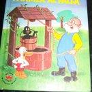 Vintage 1959 A JOKE ON FORMER AL FALFA Wonder Book