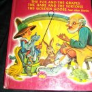 Vintage 1947 STORYTIME FAVORITES Wonder Book