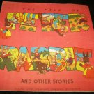 Vintage 1946 Tale of Peter Rabbit and Other Stories Samuel Lowe PB Book