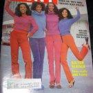 Vintage EBONY Magazine February 1980 SISTER SLEDGE
