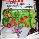 Vintage EBONY Magazine August 1980 Blacks and the Money Crunch