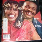 Vintage EBONY Magazine June 1979 PEACHES & HERB NEHEMIAH