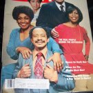 Vintage EBONY Magazine September 1980 THE JEFFERSONS