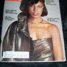 Vintage EBONY Magazine January 1980 Beauty Tips for Black Women
