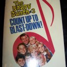 Vintage Count Up to Blast Down the Brady Bunch #3 Book