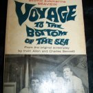 Voyage to the Bottom of Sea PB Book Theodore Sturgeon