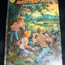Vintage MYSTERY AT REDTOP HILL Marjory Schwalje Book