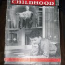 Vintage AMERICAN CHILDHOOD Magazine 1943 Lincoln Day