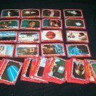 Vintage 1979 BUCK ROGERS in the 25th Century Card Deck Lot 66