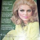 Vintage COSMOPOLITAN June 1966 Valley of the Dolls
