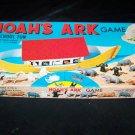 Vintage 1971 NOAH'S ARK Plastic Figure Game Cadaco
