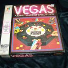 Vintage 1973 VEGAS Family Board Game~Milton Bradley