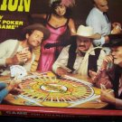 Vintage 1982 TEMPTATION POKER Whitman Mat Card Game