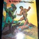 LLANA OF GATHOL & JOHN CARTER MARS Edgar Rice Burroughs