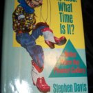 Say Kids! What Time is It? Notes From the Peanut Gallery by Stephen Davis Howdy Doody Book
