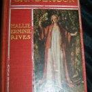 Antique 1907 Satan Sanderson by Hallie Ermine Rives HC Book
