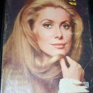 Vintage NEWSWEEK Magazine Aug 26 1968 Catherine Deneuve