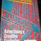 NEWSWEEK Magazine Aug 18 1969 MADISON AVE ADVERTISING