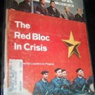Vintage NEWSWEEK Magazine April 8 1968 RED BLOC CRISIS
