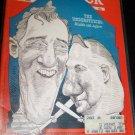 Vintage NEWSWEEK Magazine Oct 7 1968 Muskie Spiro Agnew