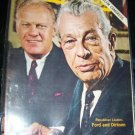 Vintage NEWSWEEK Magazine Jan 23 1967 FORD & DIRKSEN