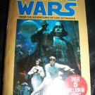 Star Wars by George Lucas (1980, Book, Illustrated) PB