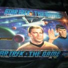 1992 STAR TREK Board Trivia Game Classic COMPLETE