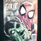 Spider-girl- Marvel Comics - VF Comic Book #49 1998