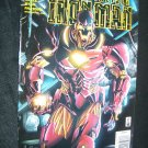 Iron Man- Marvel Comics - VF Comic Book vol.3 #52 (#397)