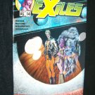 Exiles- Marvel Comics - VF Comic Book #14
