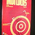 Morlocks - Marvel Comics - VF Comic Book #3 of 4