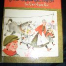 Vintage 1962 Mrs. Wiggs of the Cabbage Patch by Alice Hegan Rice Whitman Book