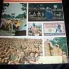 Vintage Boys' Life Scout Magazine September 1964