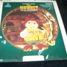 Vintage Rankin/Bass The Hobbit by J.R.R. Tolkien CED Videodisc Video Disc Movie