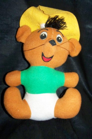 "Vintage SPEEDY GONZALES 8"" Stuffed Animal Doll Toy Fun Farm"