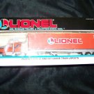 Vintage 1989 Lionel Tractor Trailer MIB New O Scale 6-12725