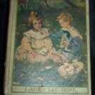 Antique 1918 Bobbsey Twinson the Deep Blue Sea Laura Lee Hope Book