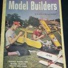 Vintage 1950 HANDBOOK FOR MODEL BUILDERS #112 Magazine Fawcett Book