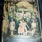Vintage 1944 HUNGRY HILL Daphne du Maurier HC/DJ Book