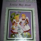 Vintage UNDER THE LILACS Louisa May Alcott Plumfield HC/DJ Book