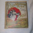 Antique 1903 BILLY WHISKERS KIDS Saalfield Children's Book by Frances Brundage