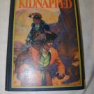 Vintage 1932 KIDNAPPED Robert Louis Stevenson Illustrated Manning de V Lee Book