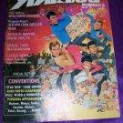 Vintage STARLOG Magazine January 1977 #3 Star Trek, Space 1999, Six Million Dollar Man