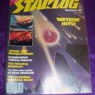 Vintage STARLOG Magazine December 1979 #29 Meteor, Erin Gray, Buck Rogers Star Trek