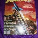 Vintage STARLOG Magazine December 1977 #10 Isaac Asimov, George Pal, Ray Harryhausen