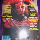 Vintage STARLOG Magazine January 1981 #42 Star Trek, Flash Gordon, Dr Who