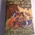 Vintage THE HOLLOW TREE & DEEP WOODS Albert Bigelow Paine