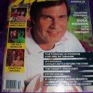 Vintage STARLOG Magazine October 1980 #39 Buck Rogers, Tom Corbett, Battlestar Galactica