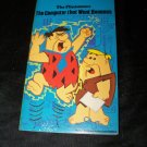 Vintage 1974 Flintstones the Computer That Went Bananas PB Book
