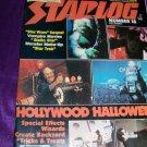 Vintage STARLOG Magazine December #18 1978 Star Wars, Dracula, Dr Jekyll Mr Hyde